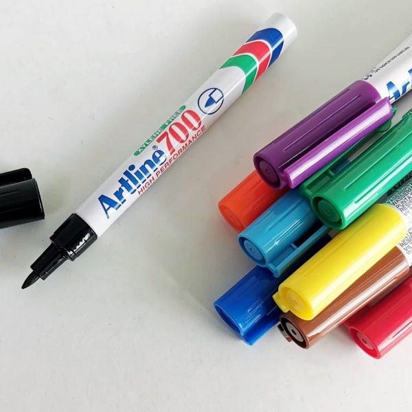 bút lông dầu ngòi nhỏ Artline