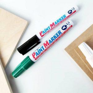 bút sơn công nghiệp Artline